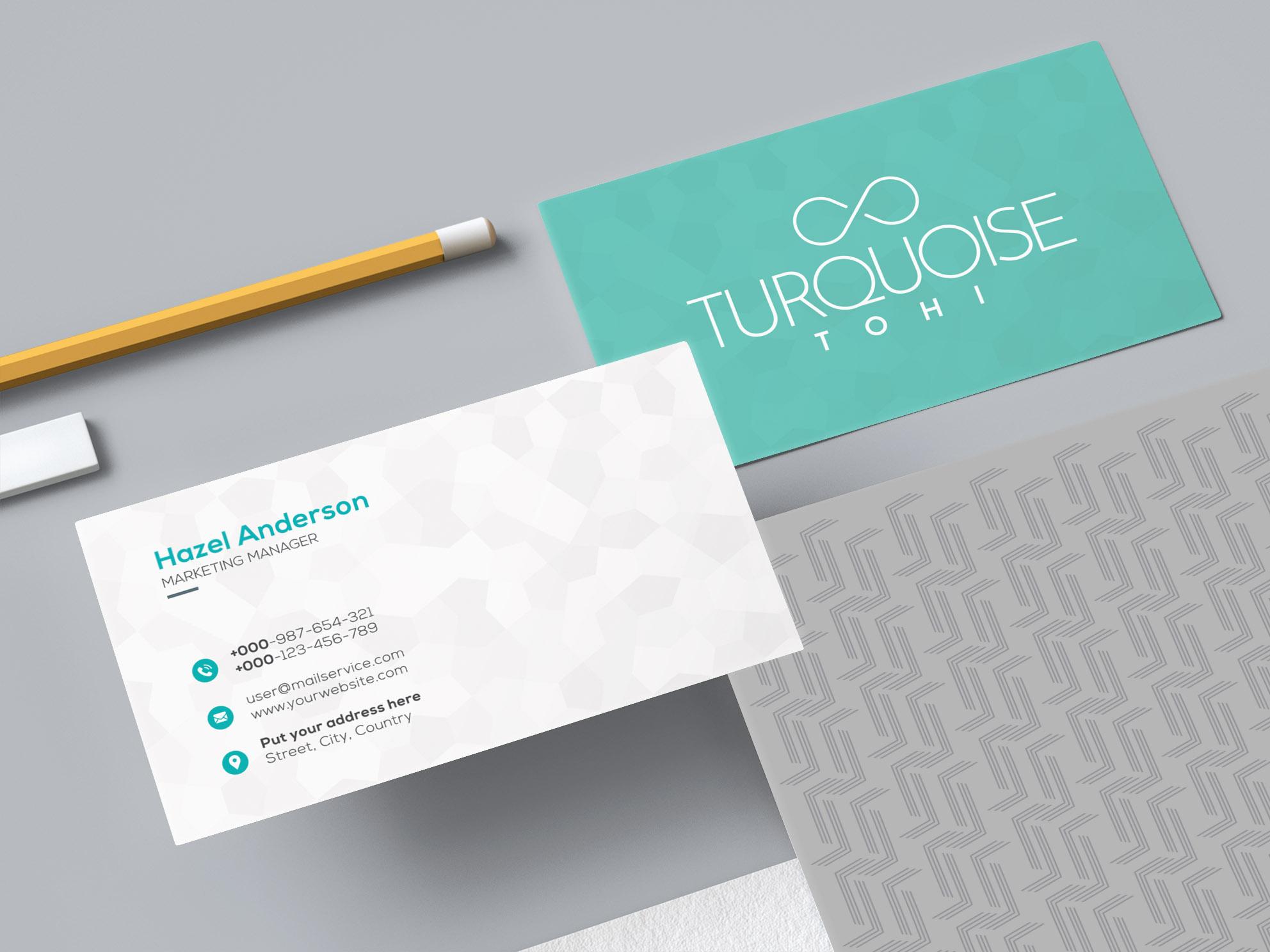 Turquoise Tohi